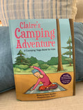 Claire's Camping Adventure