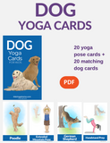 Dog Yoga Poses for Kids