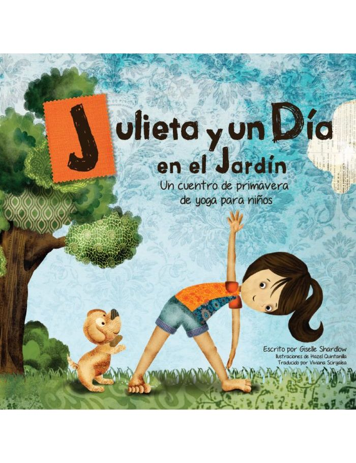 9c2bf5a1a2 Rachel's Day in the Garden – Kids Yoga Stories