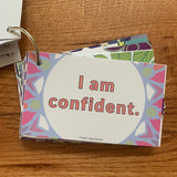 Positive Affirmation Cards for Kids