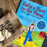Sally's Visit to the Farm