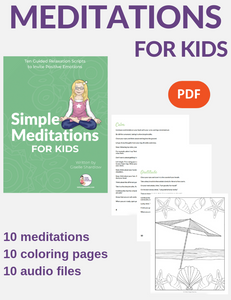 Simple Meditations for Kids