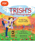 Sample pages or images for trishs fall photography