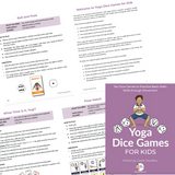 Teaching Kids Yoga - Build the Perfect Plan
