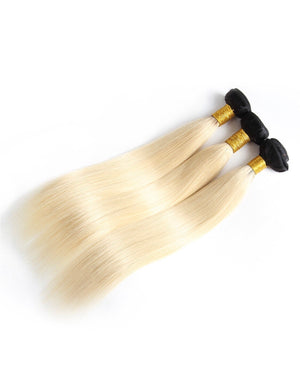straight hair (1 bundle hair )