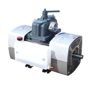 Jurop RV360 Vacuum Pump CW and CCW Rotation - 360 CFM