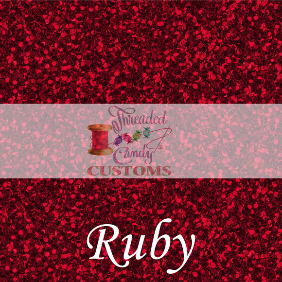 PERPETUAL PREORDER™ 144 Majestic Glitters: Ruby