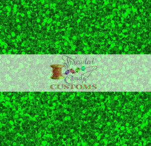 PERPETUAL PREORDER™ Bright Green Glitter