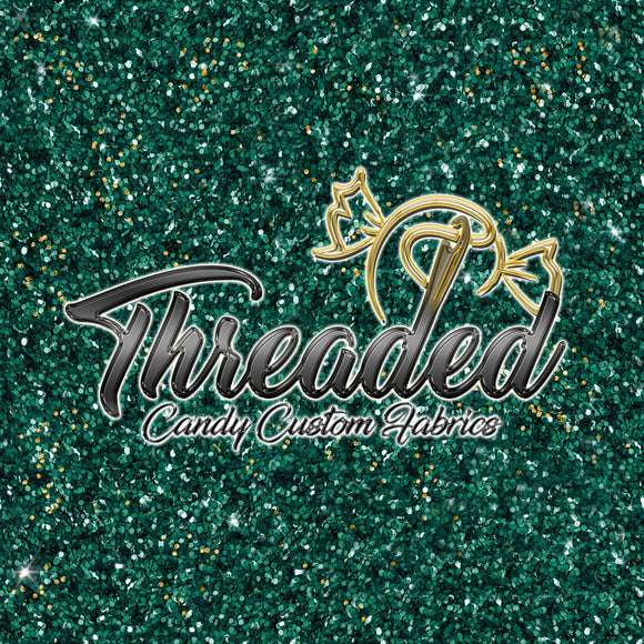 PERPETUAL PREORDER™ 677 Evergreen Glitter