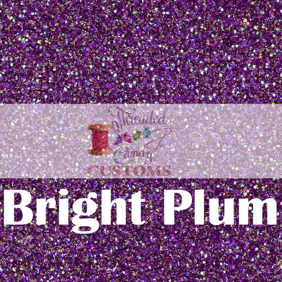 PERPETUAL PREORDER™ Bright Plum Pearlescent Glitter