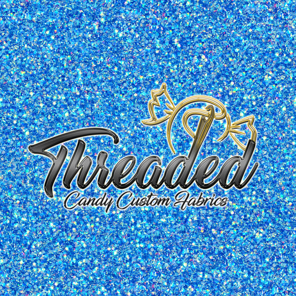 PERPETUAL PREORDER 135 Electric Blue Pearlescent Glitter