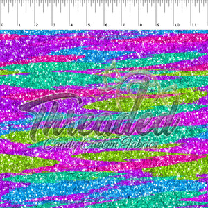 PERPETUAL PREORDER™ 679 Glitter Party Flourish