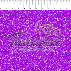 PREORDER- Royal Purple Glitter