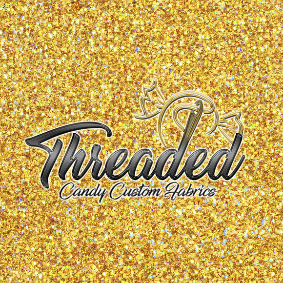PREORDER 746 Treasure Gold Pearlescent Glitter