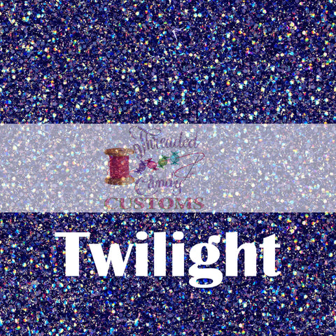 *PERPETUAL PREORDER* Twilight Pearlescent Glitter