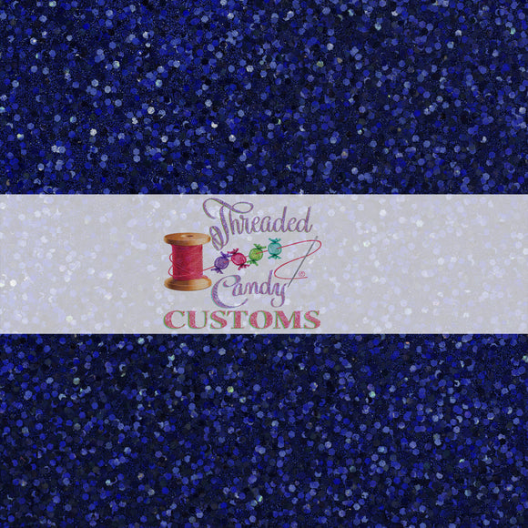PERPETUAL PREORDER™ 416 Admiral Blue Glitter