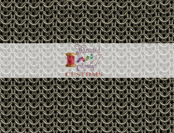 PERPETUAL PREORDER™ 124 Antique Chainmail