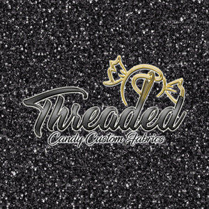 PERPETUAL PREORDER™ 243 Black Pearlescent Glitter
