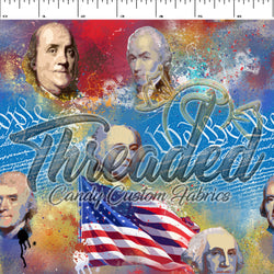 PREORDER 186 Founding Fathers