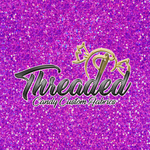 PERPETUAL PREORDER™ 736 Magenta Pearlescent Glitter