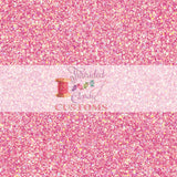PERPETUAL PREORDER™ Pearlescent Glitters: Pink Lady