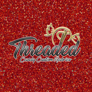 PERPETUAL PREORDER™ 584 Vintage Red Pearlescent Glitter