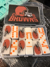 Custom Dominoes