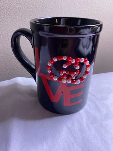 Love inspired GG Mug