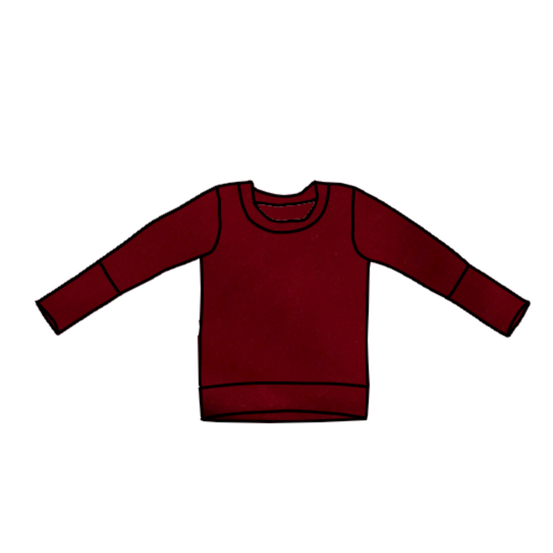 Chili Long Sleeve Shirt