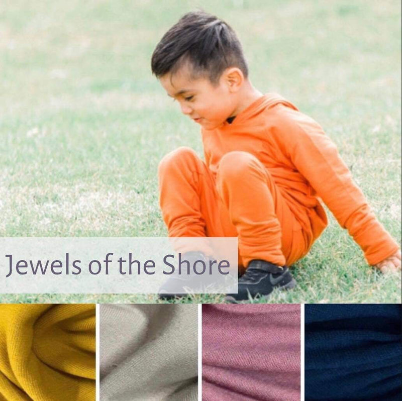 Joggers | Jewels of the Shore | LIGHTWEIGHT PREORDER