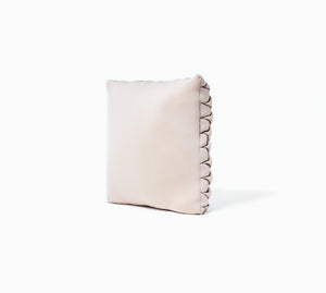 Le Coussin Carré Néosmock - Sable - Flo Home Delight