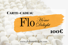 Carte-cadeau - Flo Home Delight