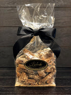 Toffee Bag - 8 oz Cello Bag