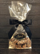 Toffee Bag - 4 oz Cello Bag