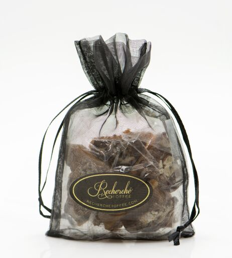 Toffee Favor Bag