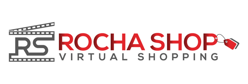 Rocha Shop - Shopping Virtual