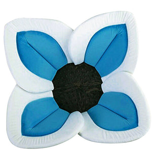 Blooming Bath Flower Baby Cushion By Gadget Plot.