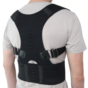 Professional Back & Shoulder Posture Correction Brace. (Spine & Neck Support Brace)