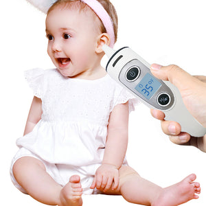 Non Contact Infrared Digital Body Thermometer. (For Kids & Adults)