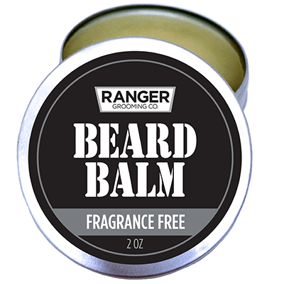 Beard Balm & Conditioner - Fragrance Free