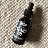 Beard Oil - Escape Cedarwood