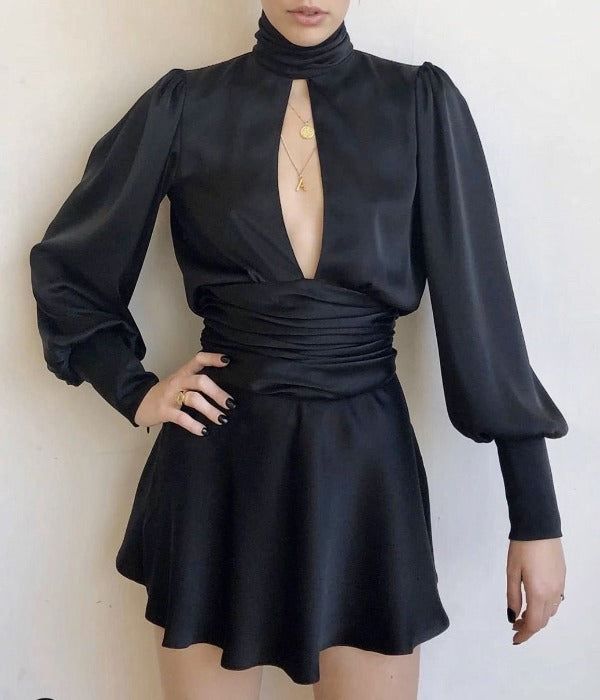Sonya Fantasy Night Out Dress