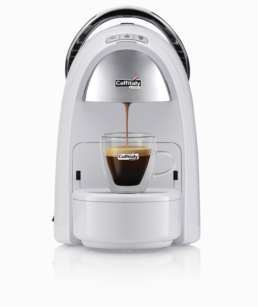 Ambra S18 - Caffitaly System
