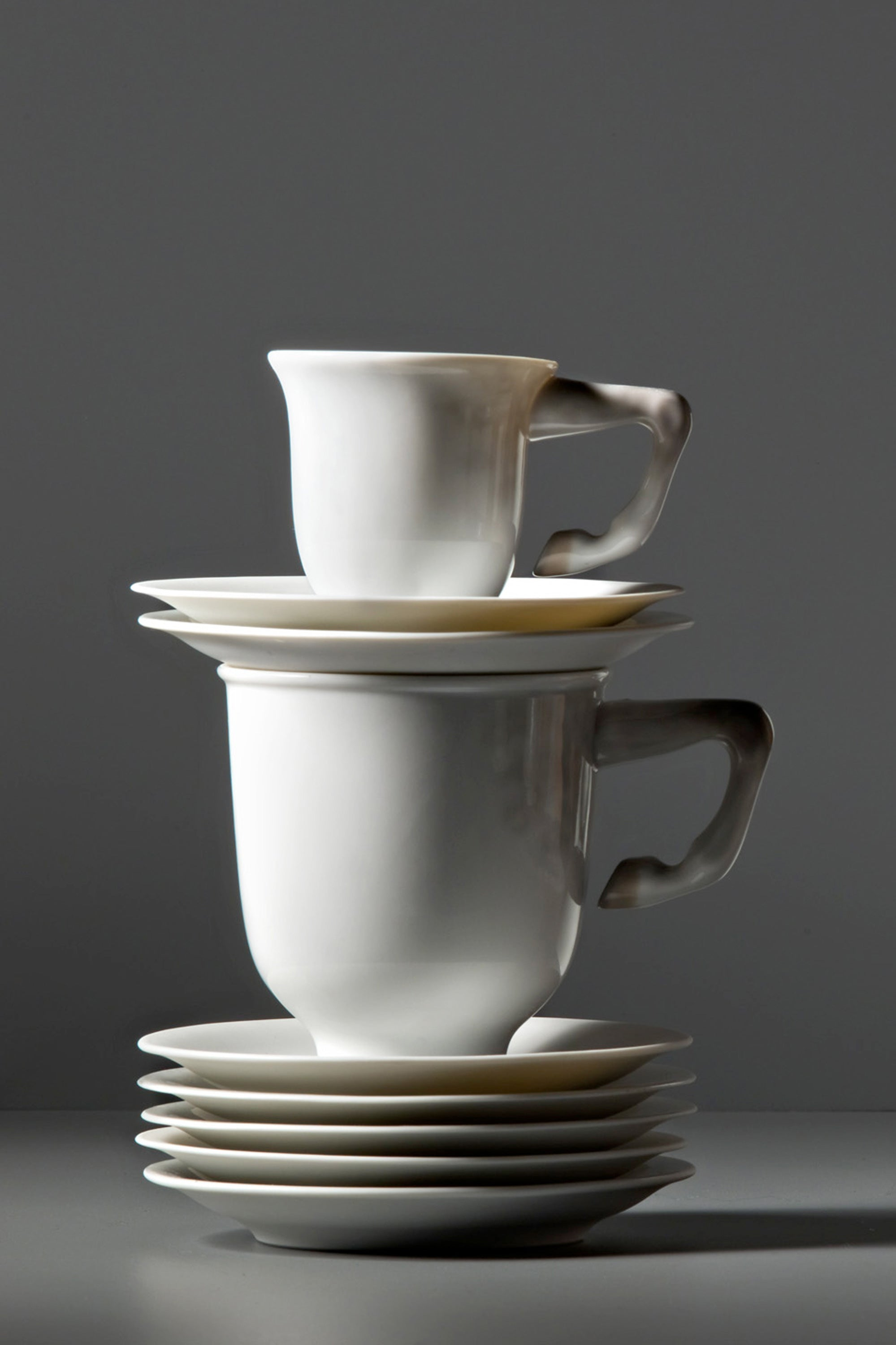 Lladro Equus Tableware Designed by London Based Studio Bodo Sperlein