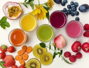 5 Natural Immunity Boosters