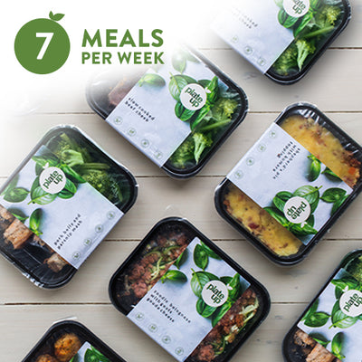 Weekly Meal Box | 7 Meals