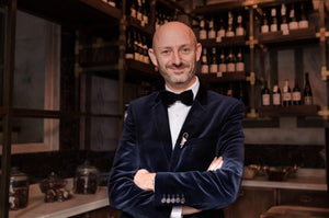 Sommelier Spotlight: Michael Raebel at Rosewood London