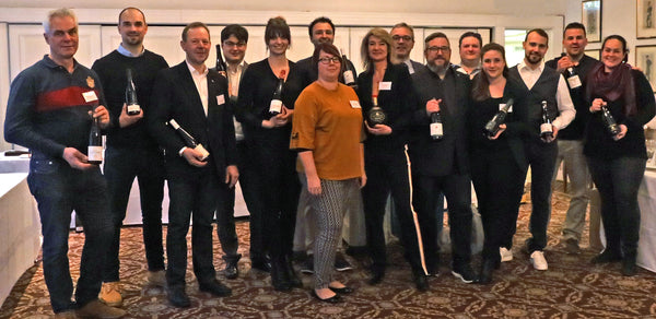 The WineBarn - Annual Portfolio Tasting 2019 - The Winemakers