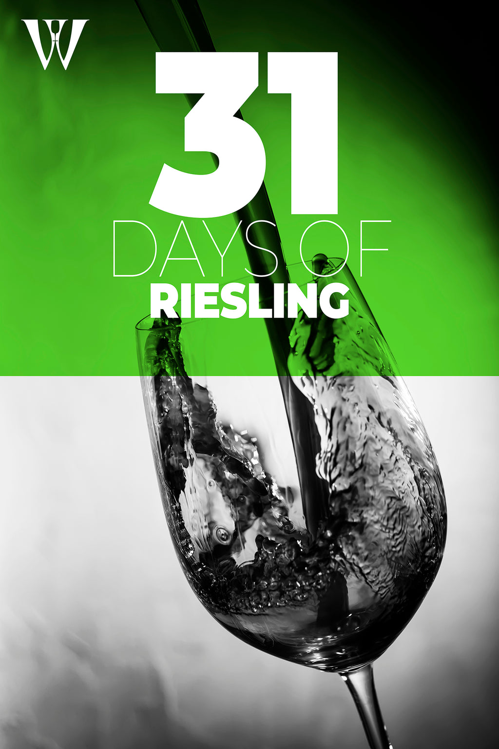 31 Days of German Reisling