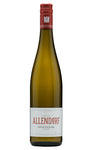 Allendorf 2019 Red Riesling dry wine